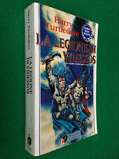 Harry TURTLEDOVE - LA LEGIONE DI VIDESSOS , Ed Sperling (1995)