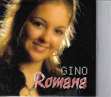 Romana-Gino cd single