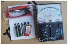 YX-960TR Analog Multimeter Electrical Meters Multitester