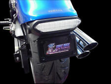 Yamaha Stryker Integrated LED Taillight