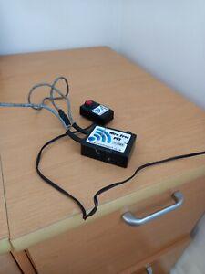 Wire free PTT