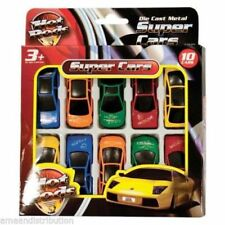 Unbranded Plastic Diecast Sport Cars
