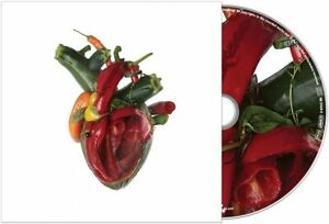 CARCASS TORN ARTERIES CD (Released 17/09/2021)