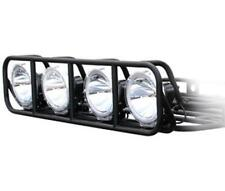 Smittybilt  Defender Roof Rack 4.5' Light Cage 45002