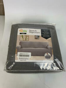 New Easy-Going Stretch Sofa Slipcover 1-Piece Couch Sofa Cover Furniture