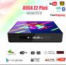 A95X Z2 PLUS Smart tv box Android 9.0 TV Box 2GB RAM+16GB 4k Full HD Google Play