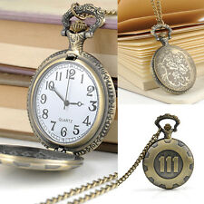 Fallout 4 Pocket Watch Official Licensed Merchandise Vault 111 Games Necklace