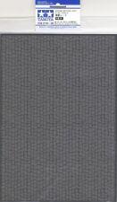 Tamiya 87166  Diorama Base Material Sheet Stone Paving W/ texture style B 1/35