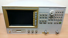 Agilent 4352b Vcopll Signal Analyzer 10mhz 3ghz Faulty Display For Parts