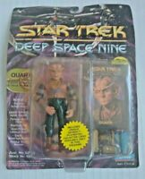 Quark Star Trek Deep Space Nine Action Figure 1993 Signed by Armin Shimerman