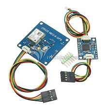 I2C NAV Module & U-blox NEO-6 V3.1 GPS Receiver for MWC MultiWii Flight Control