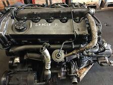 Lancia Kappa 2,4JTD Motor 838A8000 838A8.000 169.050km
