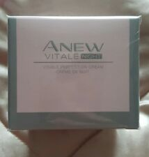 Avon Avitale Visible Perfection Night Cream 50 Ml