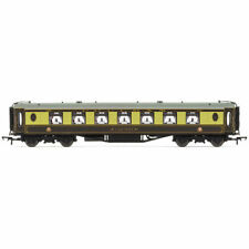 HORNBY Coach R4739 Pullman Third Class Parlour Car 'Car No.34'