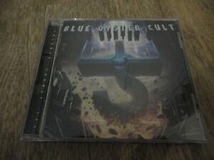 CD: BLUE ÖYSTER CULT - The Symbol Remains *wie neu*