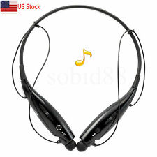Wireless Bluetooth Headphone Stereo Earbuds Headset For Samsung Galaxy Note 8 5
