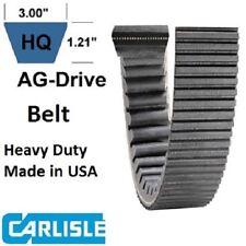 Carlisle Super Ag Belt - Rotor Drive Variable Speed for John Deere, H221498