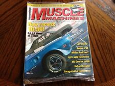 Hemmings Muscle Magazines #30 March 2006