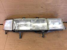 92-94 Acura Vigor Right Headlight Assy Front Lamp Fog Light Beam Bracket OEM