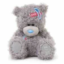 "CARTE Blanche Me to You Tatty Teddy Bear Get Well Soon 5"" 13cm Post"