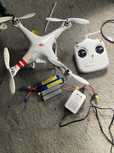 Used DJI phantom 1