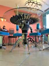 AIRCRAFT turbine TABLE