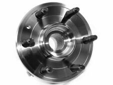 For 2007-2013 Chevrolet Avalanche Wheel Hub Assembly Front 33819ZQ 2008 2009