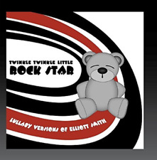 TWINKLE TWINKLE LITTLE ROCK...-LULLABY VERSIONS OF ELLIOTT SMITH (MOD)  CD NEUF