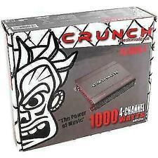 усилитель crunch gp4100 инструкция скачать