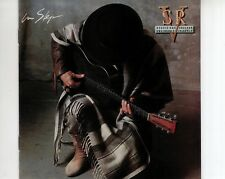 CD STEVIE RAY VAUGHAN	in step	EX+ (B2549)