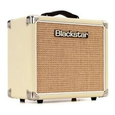 "Blackstar HT-1R Limited Edition Blonde 1-watt 1x8"" Tube Combo Amp w/ Reverb"