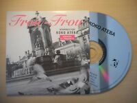 GENERIQUE EMISSION CHRISTINE BRAVO / BLONDEAU : FROU-FROU (MIX) [ CD SINGLE ]