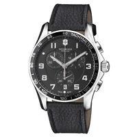 Victorinox Chrono Classic XLS Quartz Men's Watch 241651 **Open Box**