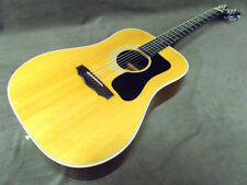 1977 Guild D-50 Acoustic Guitar Free Shipping Vintage