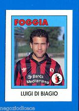 AIC Calciatori 1992-93 - Figurina-Sticker n. 97 - DI BIAGIO - FOGGIA -New