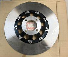 Disco freno anteriore - DISC PLATE, FRONT - Kawasaki KH500 KZ750 NOS 41080-005