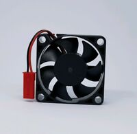 1x Traxxas X-Maxx/Maxx/UDR Cooling Fan Upgrade For Motor/ESC, Replaces TRX-3475