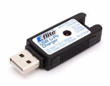 E-flite EFLC1008 Blade 1S USB LiPo Charger 350mA PARKZONE Micro P-51D Mustang