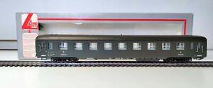 LIMA 309160 K ECHELLE HO 1/87 VOITURE SNCF DEV AO COUCHETTES 2ème CLASSE + BOITE