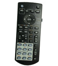 For Kenwood KNA-RCDV331 DNX600EX Car Video DVD Receiver System Remote Control