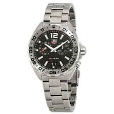 TAG Heuer Formula 1 Men's Black Watch - WAZ111A.BA0875