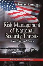 Administración de riesgos de seguridad nacional iniciarse (defensa, seguridad y estrategias), KNU