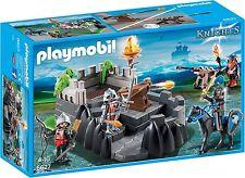 Playmobil Chevaliers 6627. Bastion des Chevaliers du Dragon