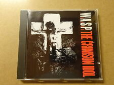 CD / W.A.S.P.: THE CRIMSON IDOL