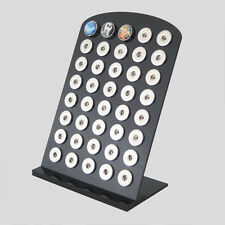 Snap-It Snap Charm Organizer/Stand For Snap-It Button Charms