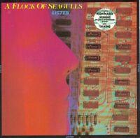 A Flock of Seagulls - Listen [New CD]