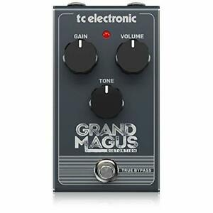 TC Electronic Grand Magus Distortion GRANDMAGUSDISTORTION