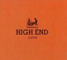 Planet Asia-High End Cloths CD NEW