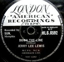 1184/Jerry Lee Lewis-Breathless-down the line-Rock and Roll-classe-GOMMA LACCA