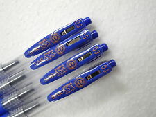 (Tracking No.)10pcs Zebra Sarasa Clip 0.3mm roller ball pen BLUE(Japan)